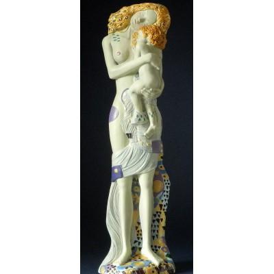 """KL24 Statueta polistone """"3..."""