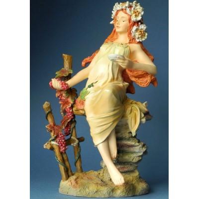 MUC 06 Statueta polistone...