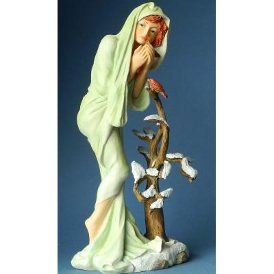 MUC 07 Statueta polistone...