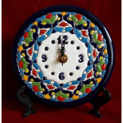 322 Ceas ceramica decor cobalt