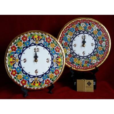 316 Ceas de perete, ceramica