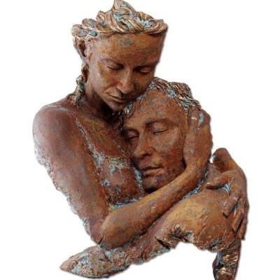 "369 - Statueta ""IN ACORD"""