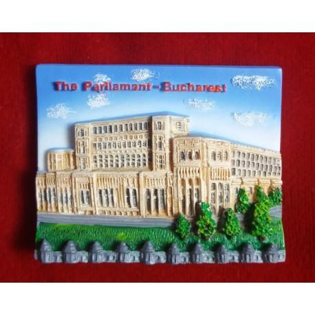 SC017 - Magnet Parlament