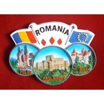 SC054 - Magnet Romania