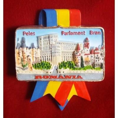 SC058 - Magnet Romania