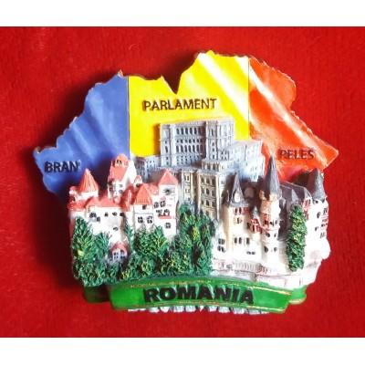SC061 - Magnet Romania