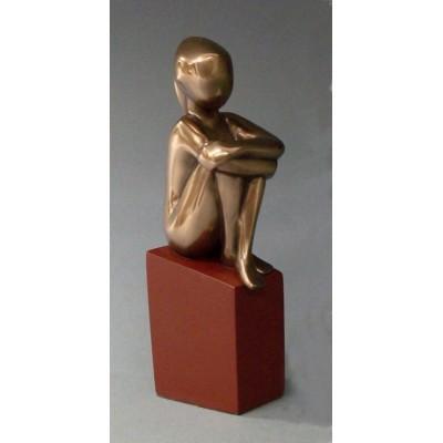 "SYM04 Statueta ""INOCENTA"""
