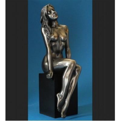 """WU75916 Statueta """"LIMBAJUL..."""