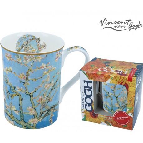 830-2308 Cana portelan, 400ml, colectia Vincent van Gogh