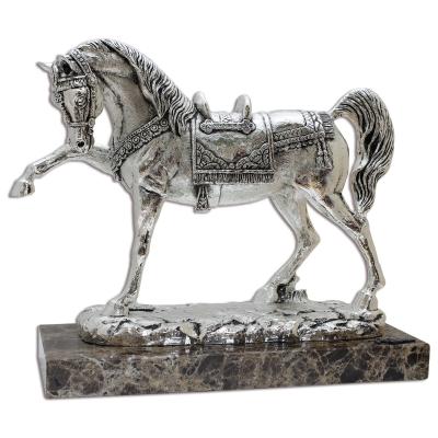 AN548P Statueta argintata -...